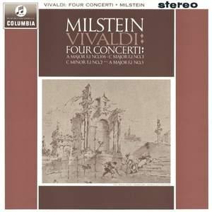 Vivaldi: Four Concerti - Vinyl Edition