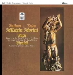 Bach & Vivaldi - Vinyl Edition