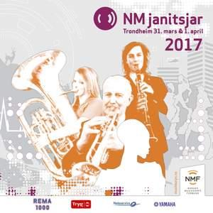 Nm Janitsjar 2017 - 6 Divisjon Product Image