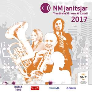 Nm Janitsjar 2017 - Elitedivisjon