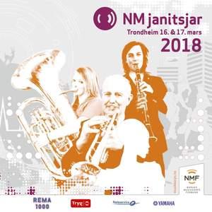 Nm Janitsjar 2018 - 2 Divisjon