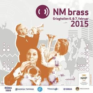 Nm Brass 2015 - Elitedivisjon