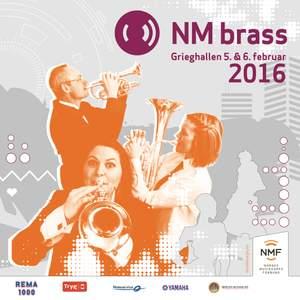 NM Brass 2016 - 2. divisjon