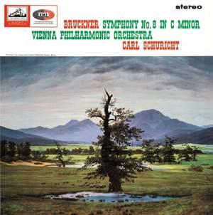Bruckner: Symphony No 8 - Vinyl Edition