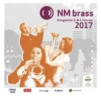 Nm Brass 2017 - 1 Divisjon