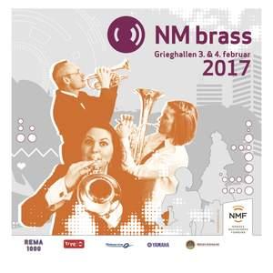 Nm Brass 2017 - Elitedivisjon
