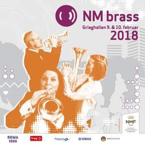 Nm Brass 2018 - Elitedivisjon
