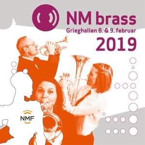 NM Brass 2019 - 2 divisjon