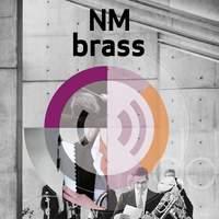 NM Brass 2020 - 1. divisjon