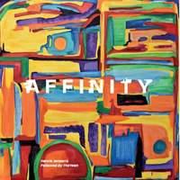 Affinity - Vinyl Edition