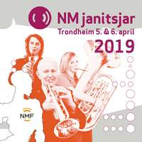 NM Janitsjar 2019 - 2 divisjon