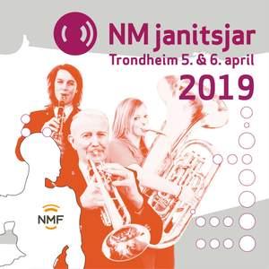 NM Janitsjar 2019 - 3 divisjon