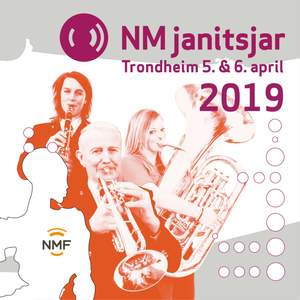 NM Janitsjar 2019 - 6 divisjon