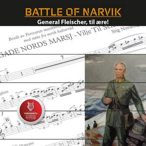 Battle of Narvik - General Fleischer, til ære!