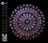 Notre-Dame, Cathédrale d'emotions - Vinyl Edition
