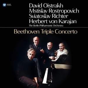 Beethoven: Triple Concerto - Vinyl Edition
