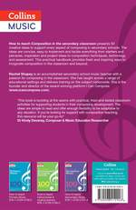 Inspiring ideas - How to Teach Composition in the Secondary Classroom: 50 inspiring ideas Product Image