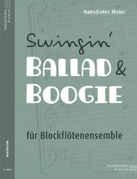 Meier, H: Swinging' Ballad & Boogie