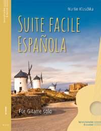 Klaschka, M: Suite Facile Española