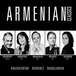 Armenian Classics Product Image