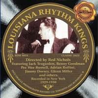 Louisiana Rhythm Kings 1929-1930