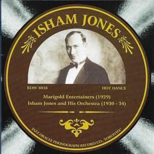 Isham Jones 1929-1934