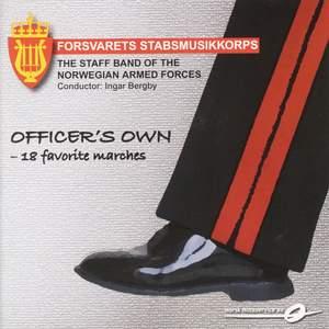 Officer's Own