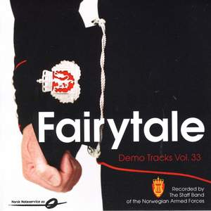 Vol. 33: Fairytale - Demo Tracks
