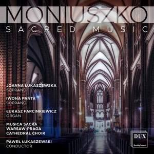 Moniuszko: Sacred Choral Music Product Image