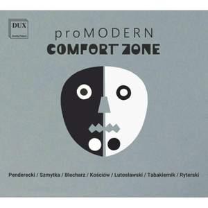 Comfort Zone Product Image
