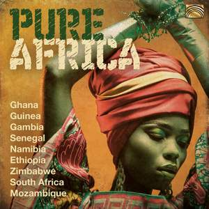 Pure Africa Product Image
