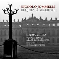 Jommelli: Missa pro Defunctis, Libera me & Miserere