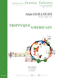 A. Guillouzo: Suite anglaise