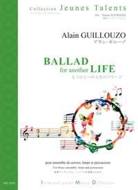 A. Guillouzo: Ballad for another life