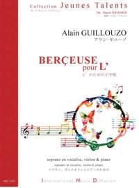 A. Guillouzo: Berceuse pour l'