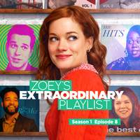 Zoey's Extraordinary Playlist: Season 1, Episode 8