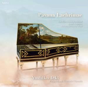 Sweelinck, Couperin & Bach: Works for Harpsichord