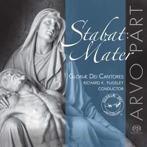 Pärt: Stabat Mater