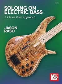 Jason Raso: Soloing on Electric Bass