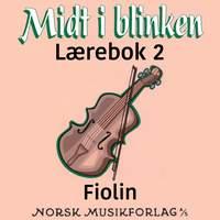 Midt I Blinken – Fiolin – Lærebok 2