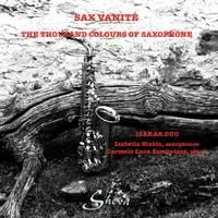 Sax vanité: The Thousand Colours of Saxophone