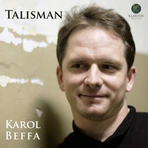 Karol Beffa: Talisman