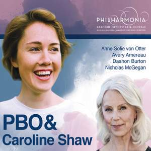 Caroline Shaw: Is a Rose & The Listeners (Live) Product Image