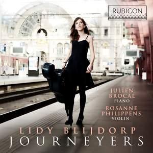 Journeyers: Ravel and Kodaly