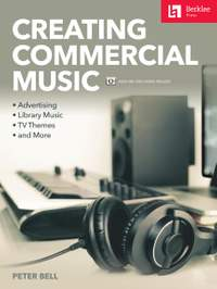 Creating Commercial Music