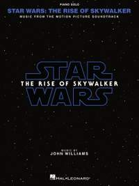 John Williams: Star Wars – The Rise of Skywalker