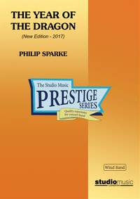 Philip Sparke: The Year of the Dragon