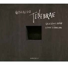 Carlo Gesualdo: Tenebrae