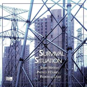Survival Situation Product Image