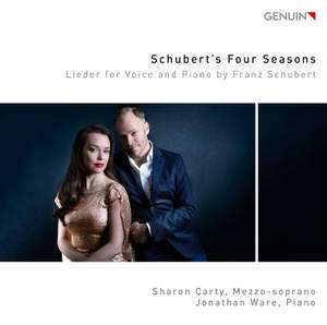Schubert's Four Seasons